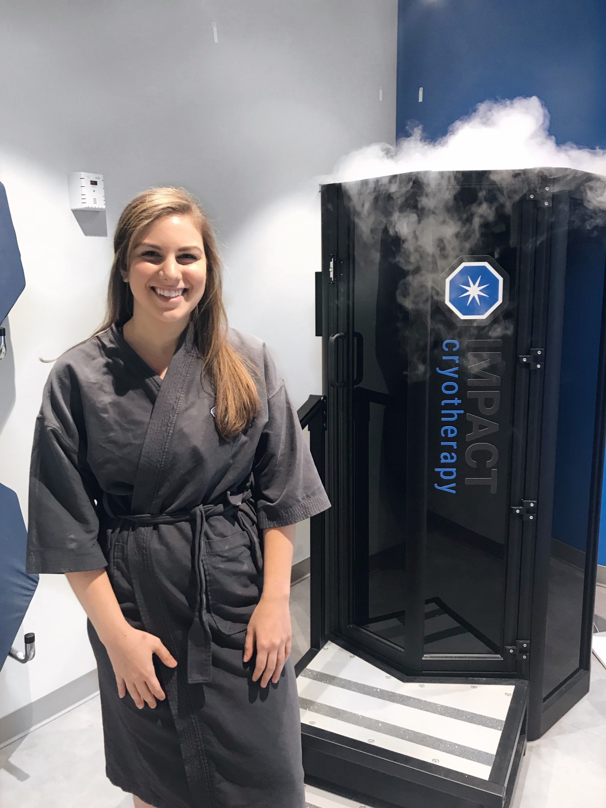 What The Heck IsCryotherapy?